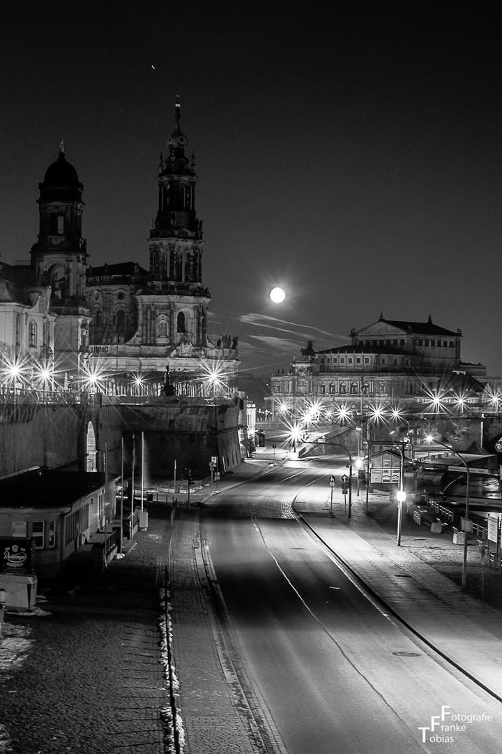 Dresdener Nächte