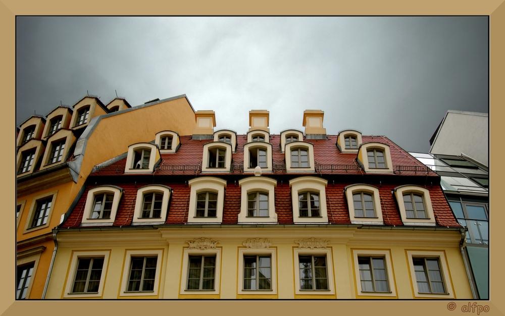 Dresdener Windows