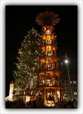 Dresdner 574. Striezelmarkt