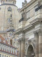 Dresdner Architektur