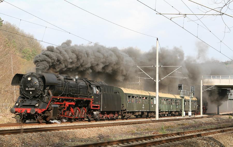 Dresdner Dampfloktreffen 2011 (*2)