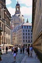 Dresdner Frauenkirche 1
