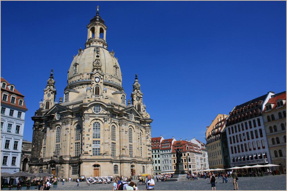 Dresdner Frauenkirche 2