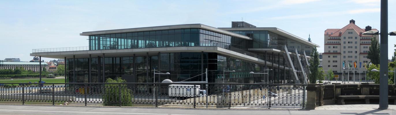Dresdner Kongresscenter