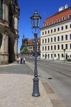 Dresdner Laterne