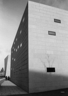 Dresdner Synagoge