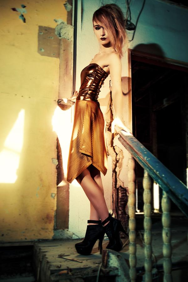 Dresses by Lisa Laagland 1