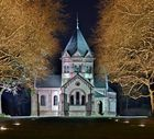 DRI Kapelle (Sekänd Vörchen)