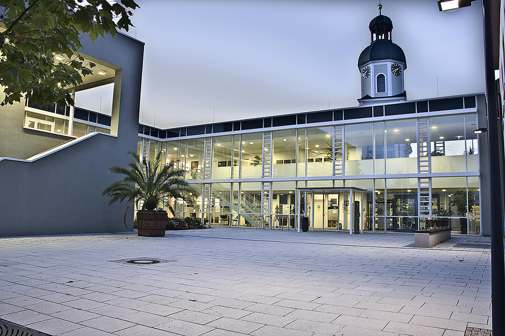DRI Rathaus Philippsburg 2012