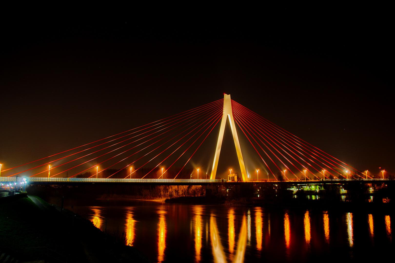 DRI - Rheinbrücke
