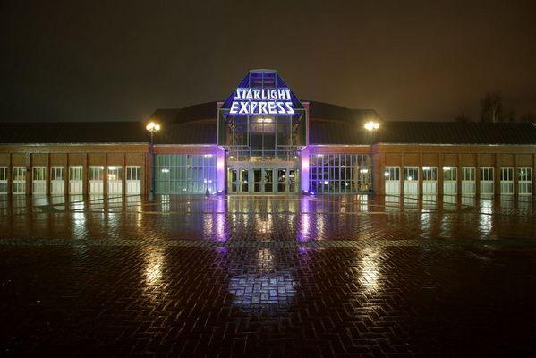 DRI Starlight Express Bochum