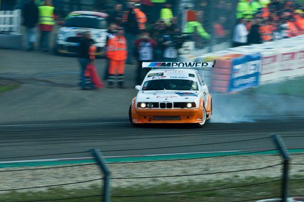 Drift- Challenge Müllenbachschleife 24h Rennen 2011