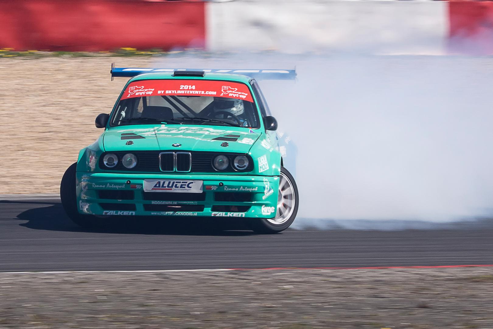 Drift Cup 2014