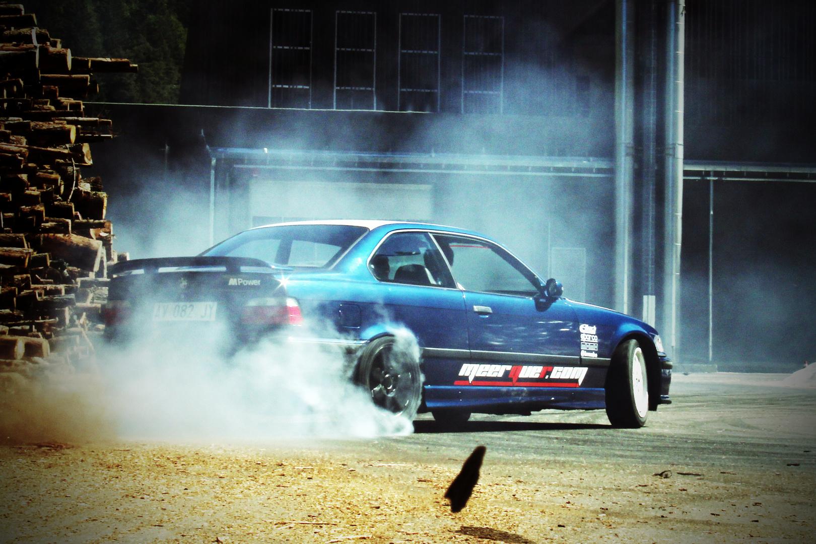 Drift M3 E36