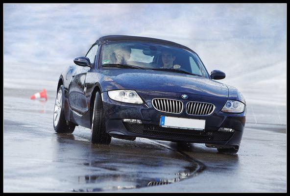 Driften :: BMW Z4
