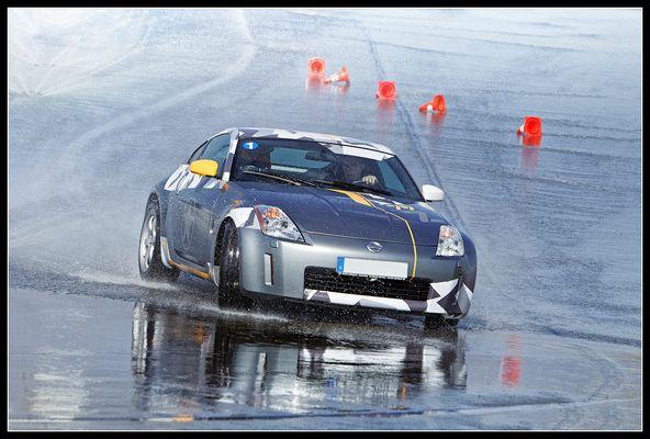 Driften :: Nissan