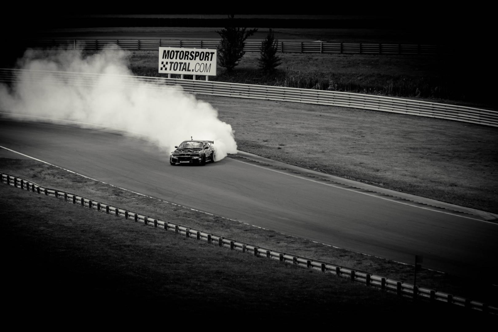 Driftshow