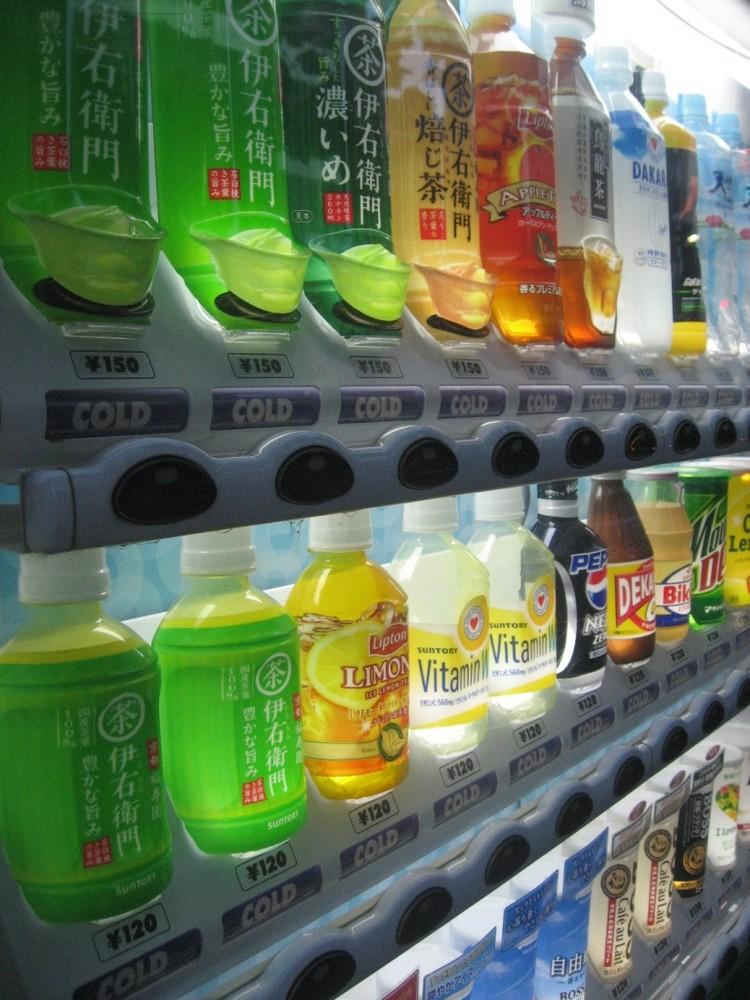 Drink Box Tokyo