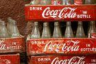 """""""Drink Coca Cola"""