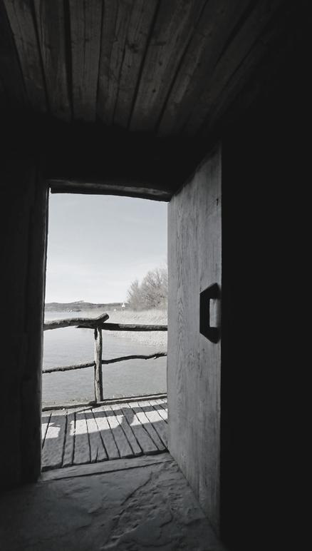 ° drinnen und draussen °