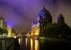 Drittes Experiment mit dem Berliner Dom