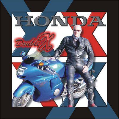Driva a Honda