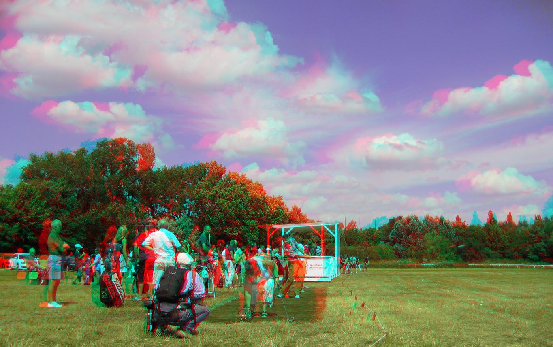 Driving Ranch (3D-Foto)