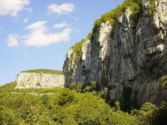 Drjanovo, Bulgarien