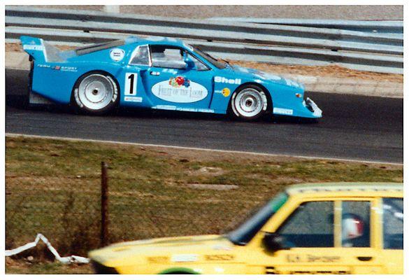 DRM 1981: 300km Nürburgring