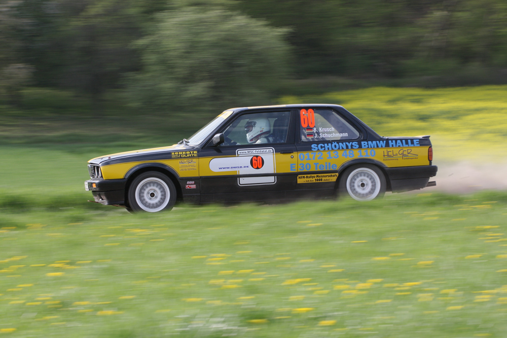 DRM Vogelsberg 2009 - Schlitz II