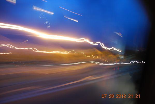 drogué a la vitesse