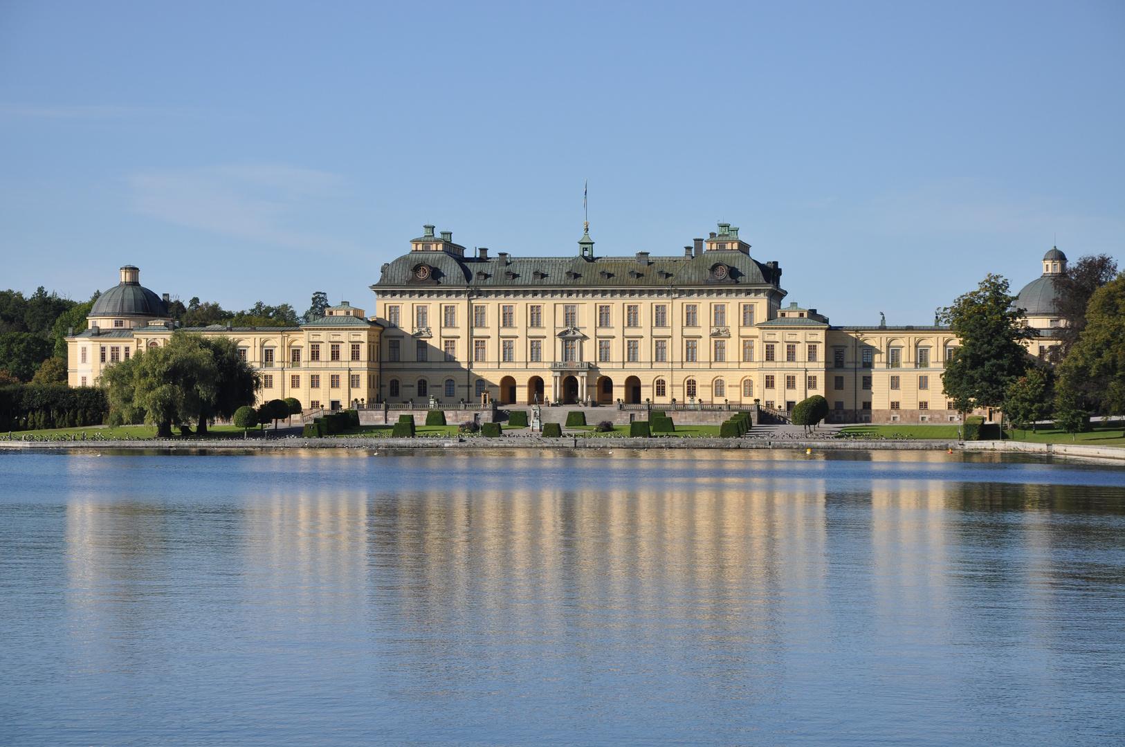 Drottingsholm Slott