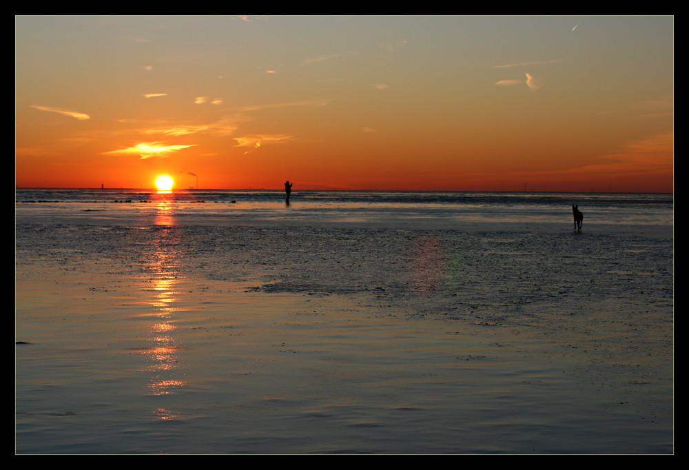 Drowning Sun...