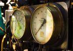 Druck und Temperatur
