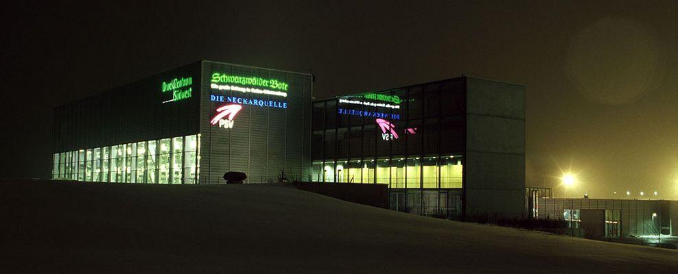 Druckzentrum Südwest Villingen-Schwenningen