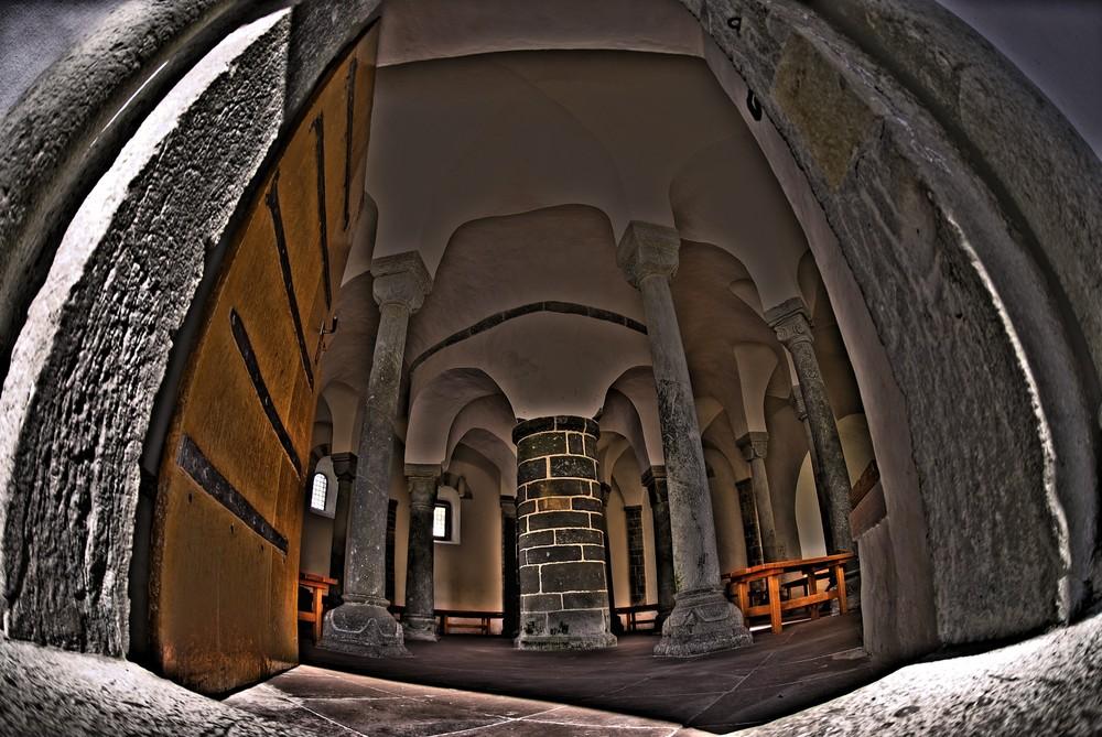 Drüggelter Kapelle