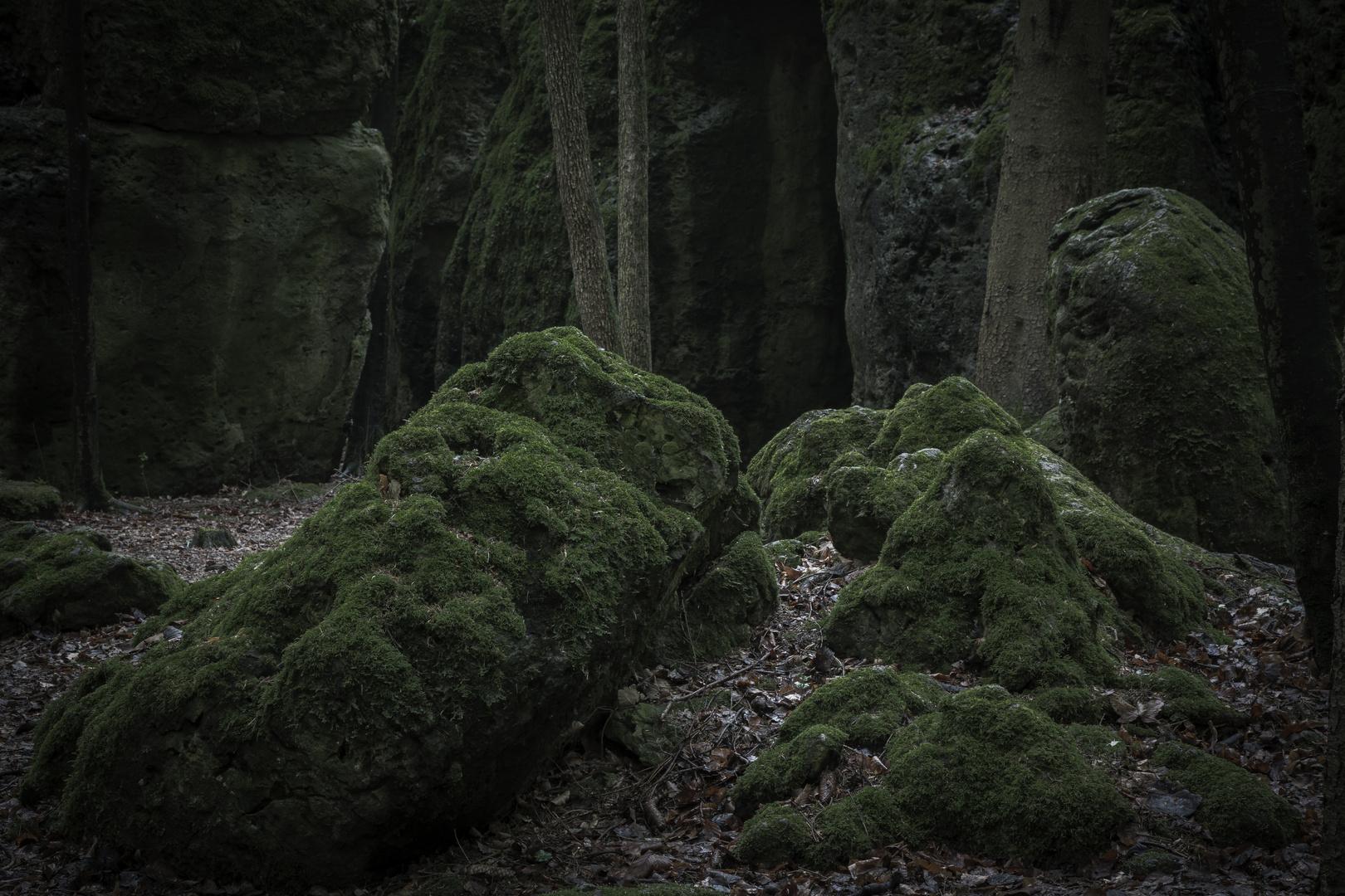 Druidenhain