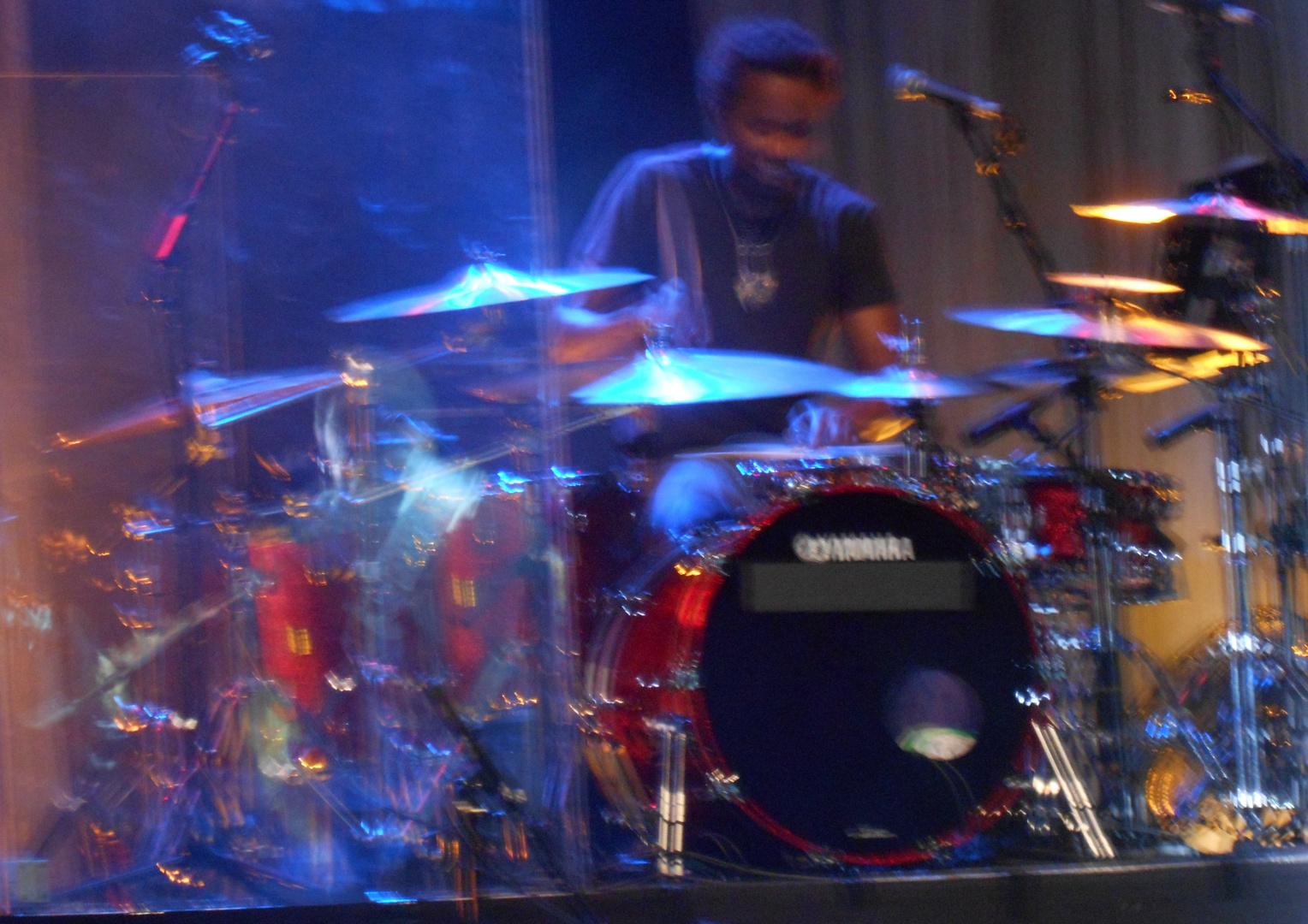 drum-machinist
