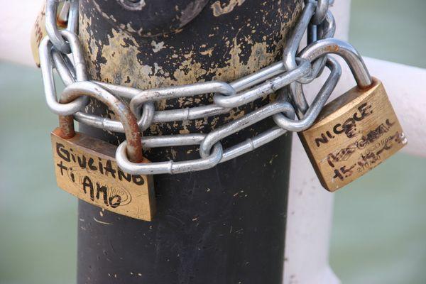 Drum prüfet, wer sich ewig bindet!