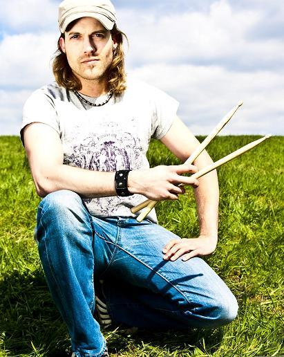 ...drummer!