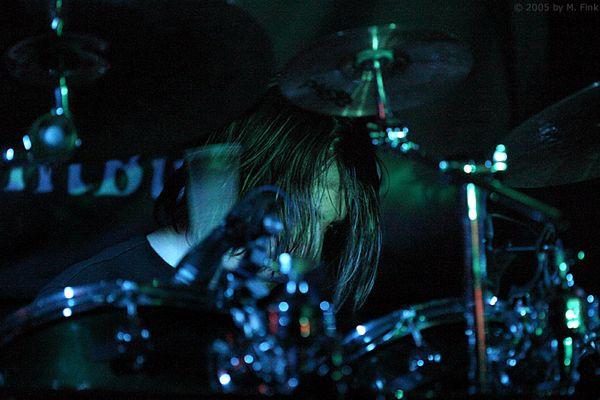 drummer (Schlagzeuger)