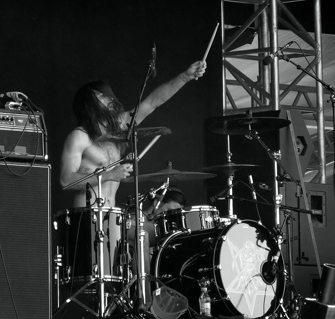 Drummer (Ugly Kid Joe)