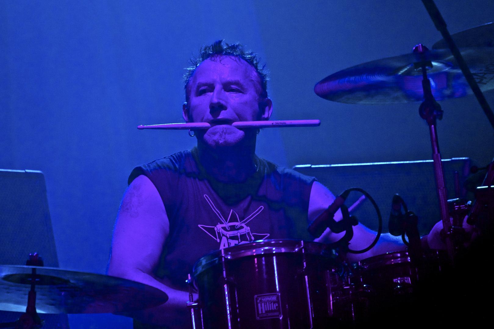 Drummer's Dream