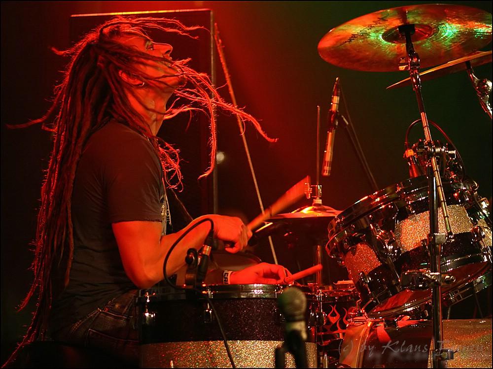 Drummers Dream - Reloaded