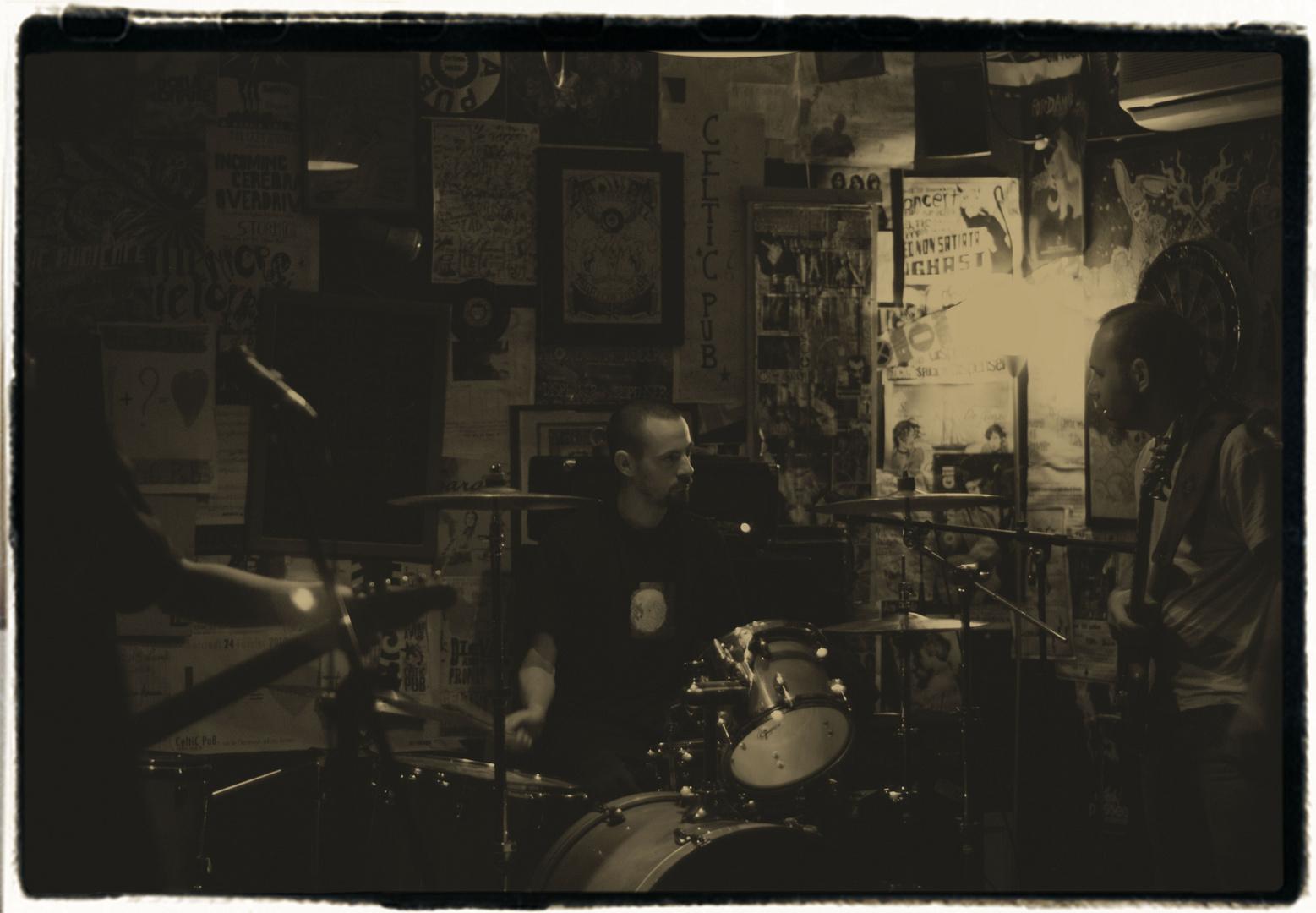 drummer's