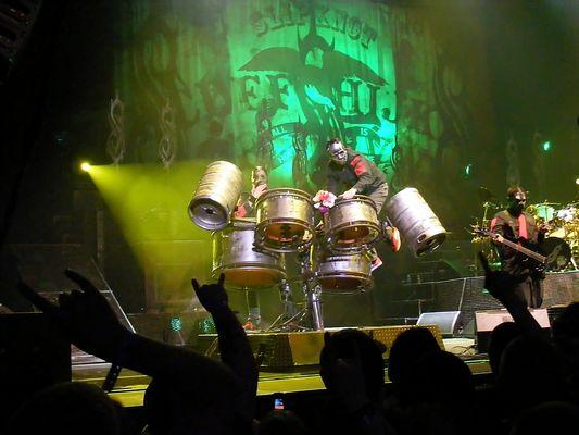 Drummers RULE!