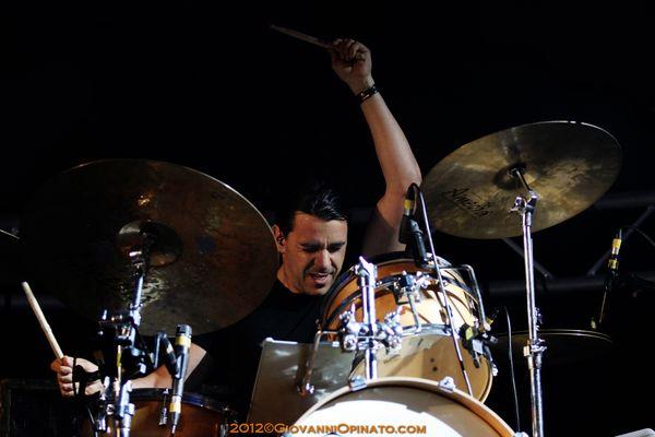 Drum's Epiphany