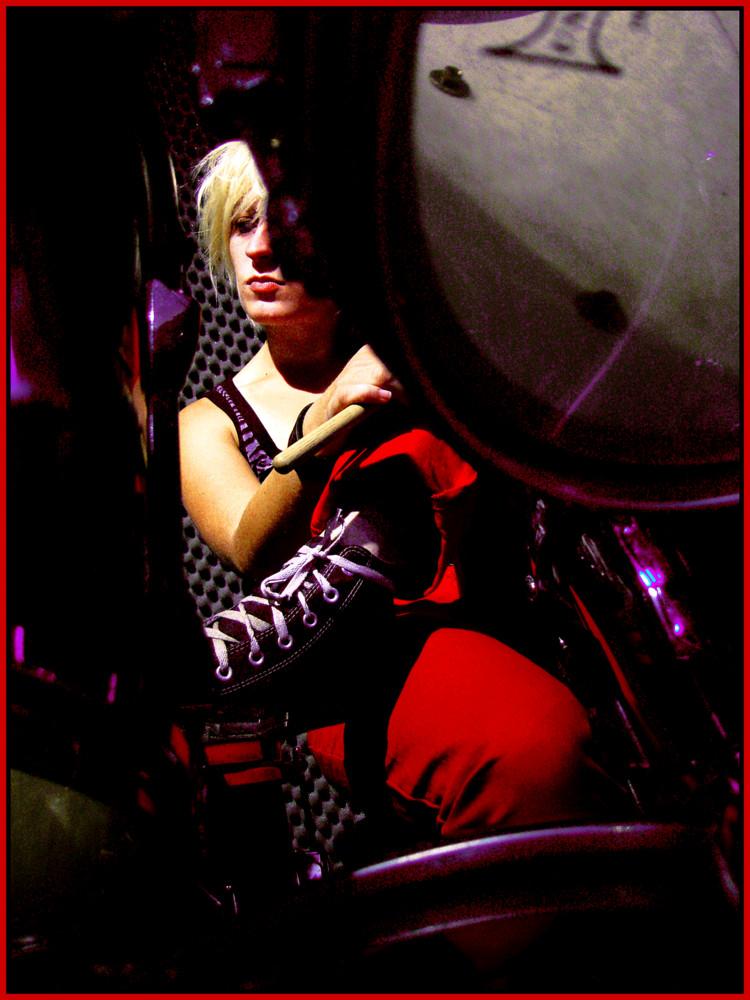 drums - my love