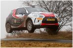 DS3 in the air
