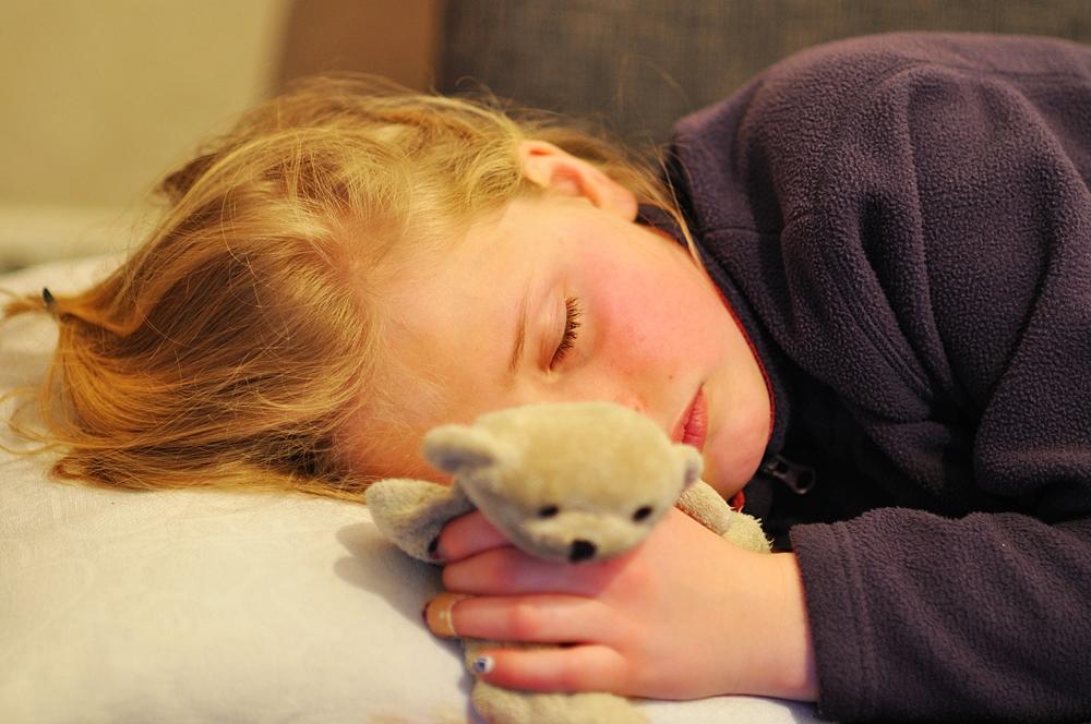 DSDS ist ganz schön schläfrig....